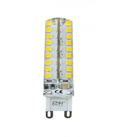BOMBILLA LED G-9 4,5W 3200K